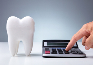 Tooth and a calculator