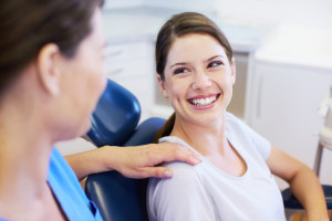 Keep your smile healthy by visiting your Herndon dentist regularly.